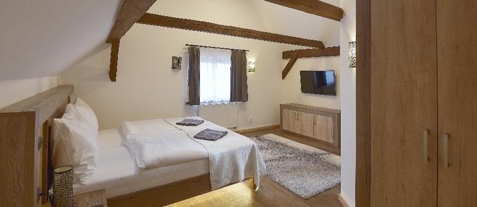 Apartmány Zámek Vimperk 1136261865