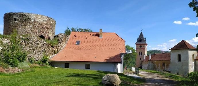 Apartmány Zámek Vimperk 1153489121