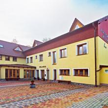 Wellness penzion EVA + Apartmány Pod Čerťákem Dolní Moravice