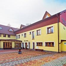 Wellness penzion EVA + Apartmány Pod Čerťákem - Dolní Moravice