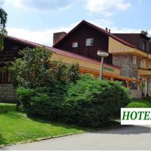 Hotel Šumava Zdíkov