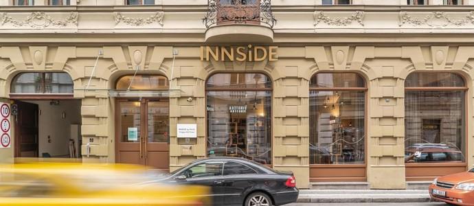 INNSiDE Prague Old Town Praha