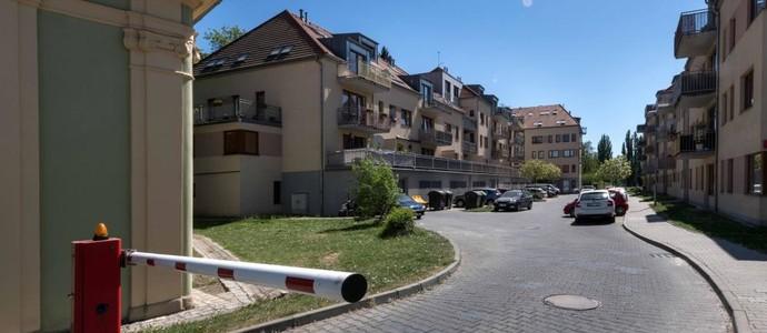 Apartsee Plzeň