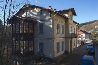 ASTRID VILA Janské Lázně