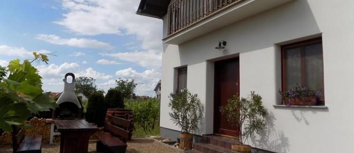 Apartmány Obzor Velké Bílovice 1111413038