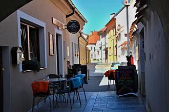 Apartmány Masné Krámy Třeboň 1111591122