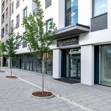 SLADOVNA Apartments Olomouc 1136339309