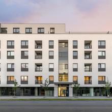 SLADOVNA Apartments Olomouc