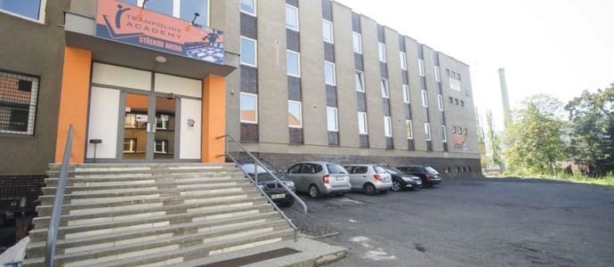 Ubytování Střekov Ústí nad Labem