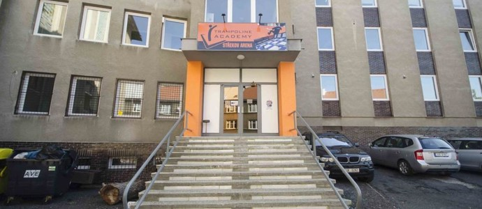 Ubytování Střekov Ústí nad Labem 1111646534