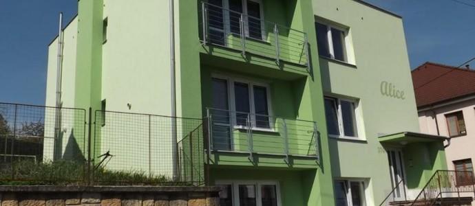 Apartmány Alice Luhačovice