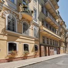 Apartment Plesia Mariánské Lázně