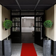 My Hotel Apollon Praha 1122627074