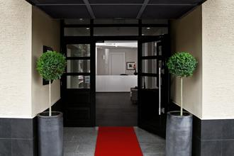 My Hotel Apollon Praha 1112642556
