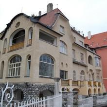 Vila Primavesi Olomouc