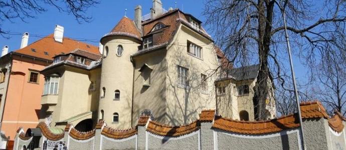 Vila Primavesi Olomouc 1114758838