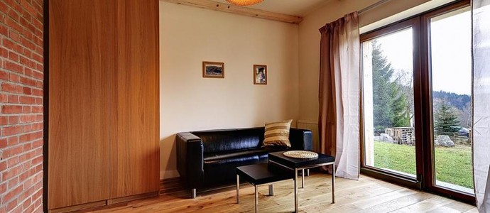 Apartmány No.823 Bublava 1137828617