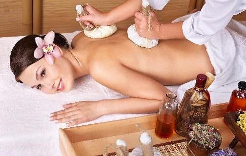 Thajská relaxace v Krušných horách 3 noci -Pytloun Wellness Hotel Hasištejn 1152976581