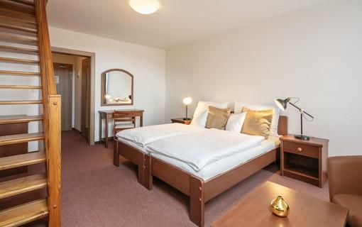 Seniorský pobyt v Krušných horách na 3 noci-Pytloun Wellness Hotel Hasištejn 1155090797