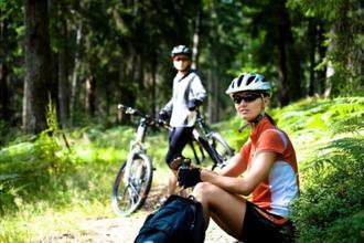 Místo-pobyt-Cyklo / Běžko pobyt v Krušných horách na 2 noci