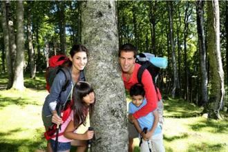 Místo-pobyt-Rodinný pobyt v Krušných horách na 2 noci