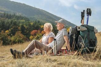 Místo-pobyt-Seniorský pobyt v Krušných horách na 3 noci