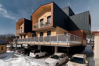 Rezidence Grand Suites Špindlerův Mlýn