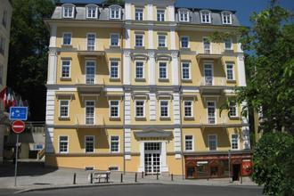ML Apartments Mariánské Lázně