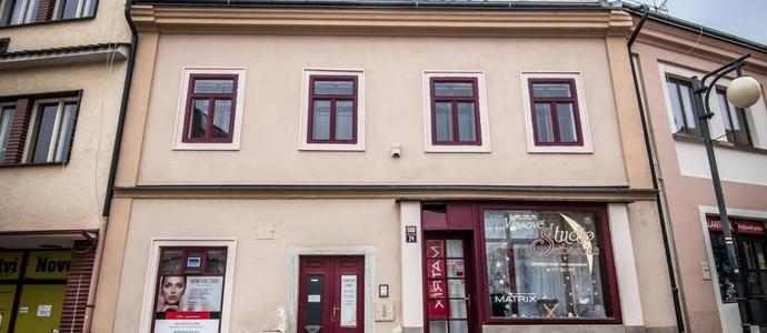 Tylova Apartments Kutná Hora