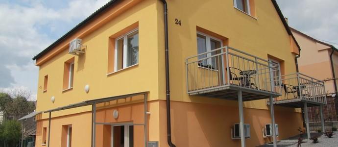 Apartmány Hujer 2 Bojnice