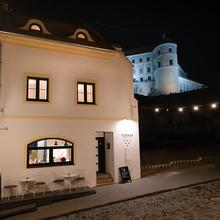 Pension Terasa Mikulov