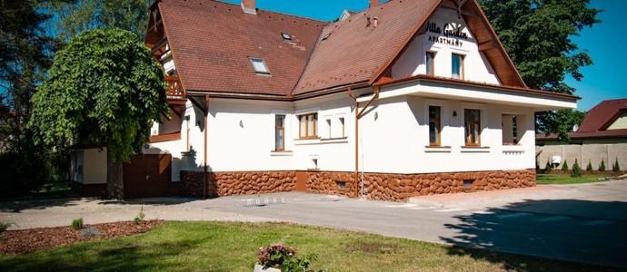 Villa Garden Poprad