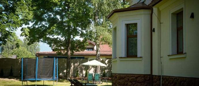 Villa Garden Poprad 1118146770