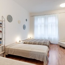 Apartmány AMAVI Praha