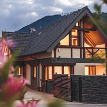 Horvat Family Residence Lúčky