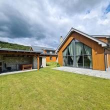 Woodpark Valčianska dolina Valča