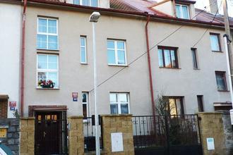 Apartmán Hošna Praha