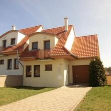Prázdninový dům Valtice