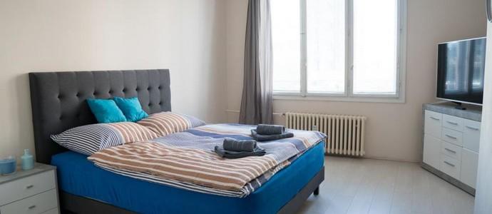 Apartment Třída Míru Pardubice 1113204148