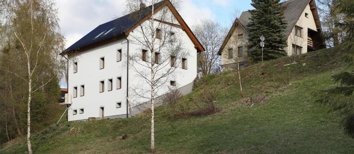 Klínovec 129 Loučná pod Klínovcem 1126657523