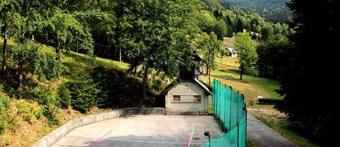 Horská chata Krosnov Jablonec nad Jizerou 1123067358