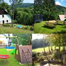 Horská chata Krosnov Jablonec nad Jizerou 1137534073