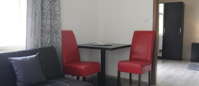 Hotel Rabie Apartment Praha 1114497210