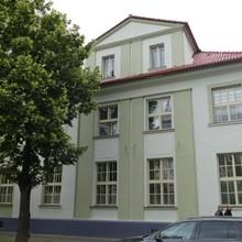 Hotel Rabie Apartment Praha