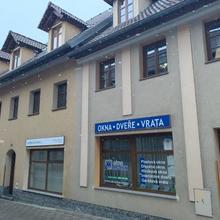 Apartmány u Vodního hradu Česká Lípa