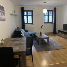 Apartmány u Vodního hradu Česká Lípa 1116485478