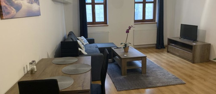 Apartmány u Vodního hradu Česká Lípa 1142733607