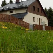 Haus Tolštejn Jiřetín pod Jedlovou