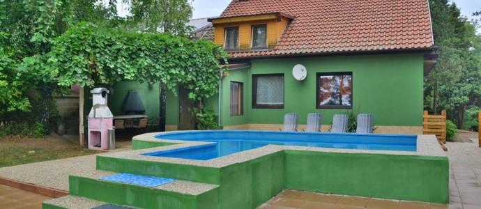 Rekreační domek Hradíšek Klobouky u Brna 1113176820