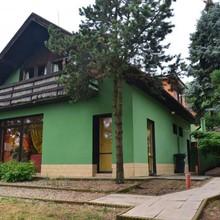 Rekreační domek Hradíšek Klobouky u Brna